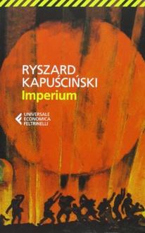 Libro Imperium