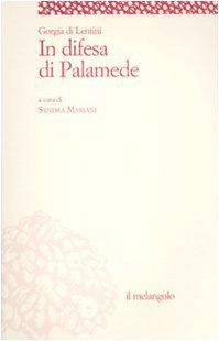 Libro In difesa di Palamede