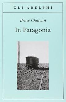 Libro In Patagonia