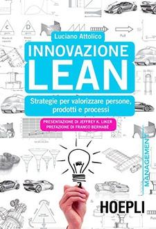 Libro Innovazione Lean