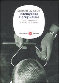 Libro Intelligenza e pregiudizio