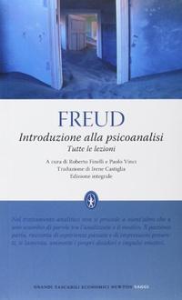 Libro Introduzione alla psicoanalisi