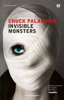 Libro Invisible Monsters