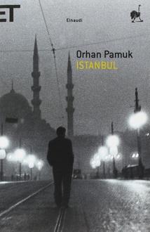 Libro Istanbul
