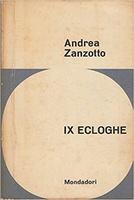 Frasi di IX Ecloghe
