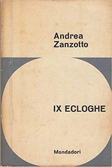 Libro IX Ecloghe