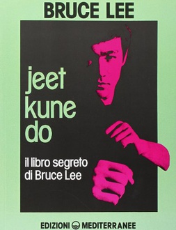 Libro Jeet Kune Do