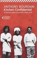 Frasi di Kitchen Confidential. Avventure gastronomiche a New York