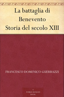 Libro La battaglia di Benevento