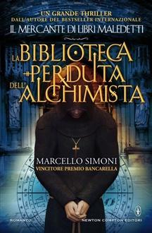 Libro La biblioteca perduta dell'alchimista