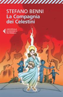 Libro La Compagnia dei Celestini