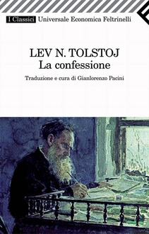 Libro La confessione