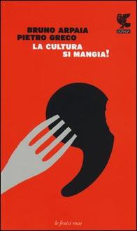 Libro La cultura si mangia!