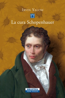 Libro La cura Schopenhauer