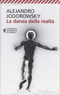 Libro La danza della realtà
