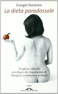 Libro La dieta paradossale