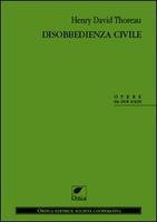 Frasi di La disobbedienza civile