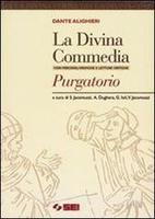 Frasi di La Divina Commedia - Purgatorio