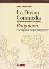 Libro La Divina Commedia - Purgatorio