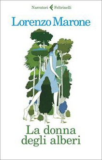 Libro La donna degli alberi