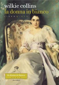Libro La donna in bianco. Libro quinto