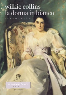 Libro La donna in bianco. Libro sesto
