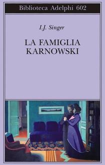 Libro La famiglia Karnowski