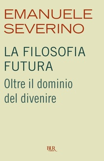 Libro La filosofia futura