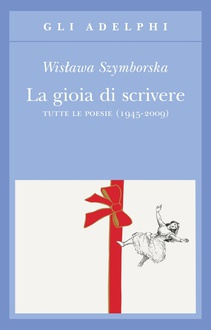 Libro La gioia di scrivere