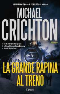 Libro La grande rapina al treno