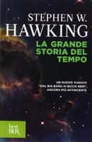 Frasi di La grande storia del tempo: Guida ai misteri del cosmo