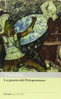 Frasi di La guerra del Peloponneso