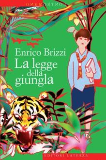 Libro La legge della giungla
