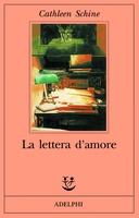 Frasi di La lettera d'amore
