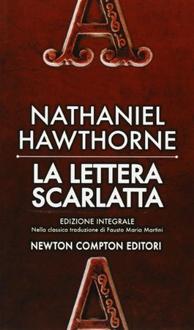 Libro La lettera scarlatta