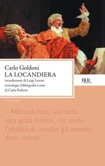 Libro La locandiera