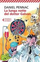 Frasi di La lunga notte del dottor Galvan