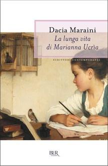 Libro La lunga vita di Marianna Ucrìa