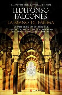 Libro La mano di Fatima