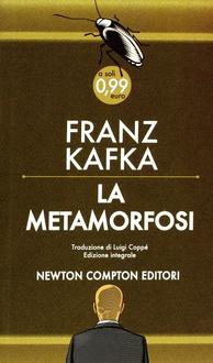 Libro La metamorfosi