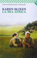 Frasi di La mia Africa