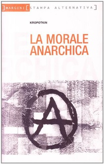 Libro La morale anarchica