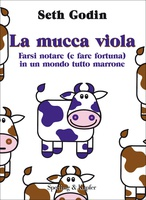 Frasi di La mucca viola