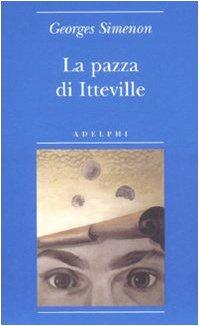 Libro La pazza di Itteville