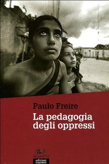 Libro La pedagogia degli oppressi