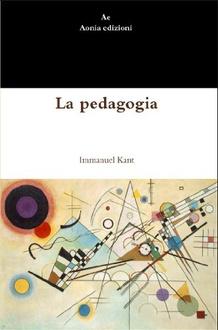 Libro La pedagogia