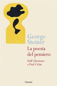 Libro La poesia del pensiero