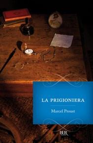 Libro La prigioniera