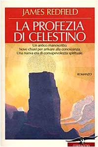 Libro La Profezia di Celestino