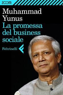 Libro La promessa del business sociale